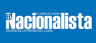 Logo Diario El Nacionalista