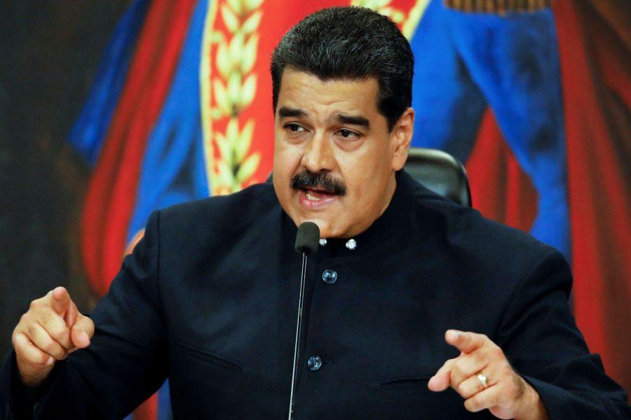 "Nicolás Maduro: ""Comandantes de la REDI y ZODI me han manifestado su lealtad"""