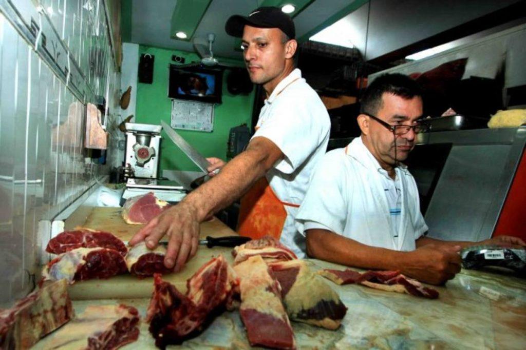 Precio del queso baja y verduras siguen en escalada en mercados municipales del Guárico