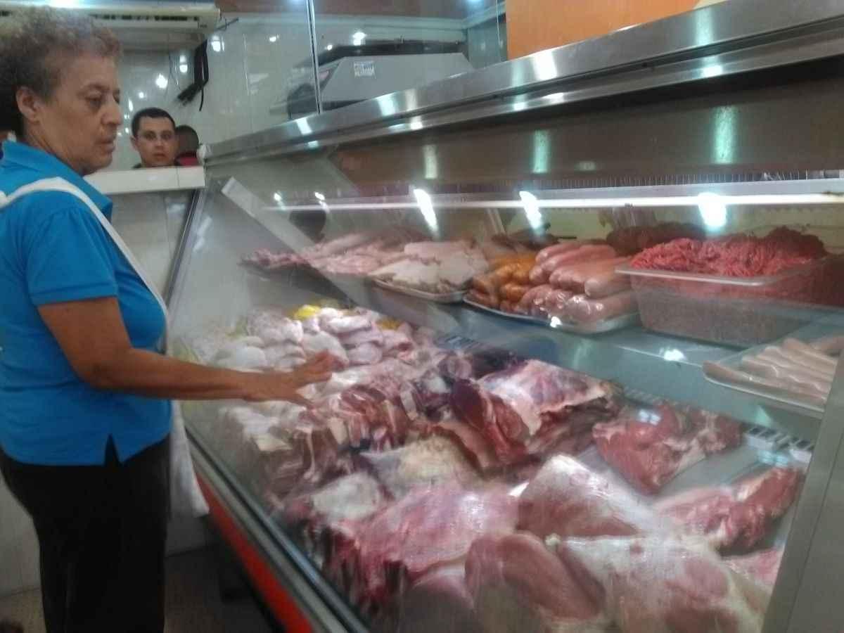 Invelecar asegura que se consumen 3kg de carne roja por habitante al año en Venezuela