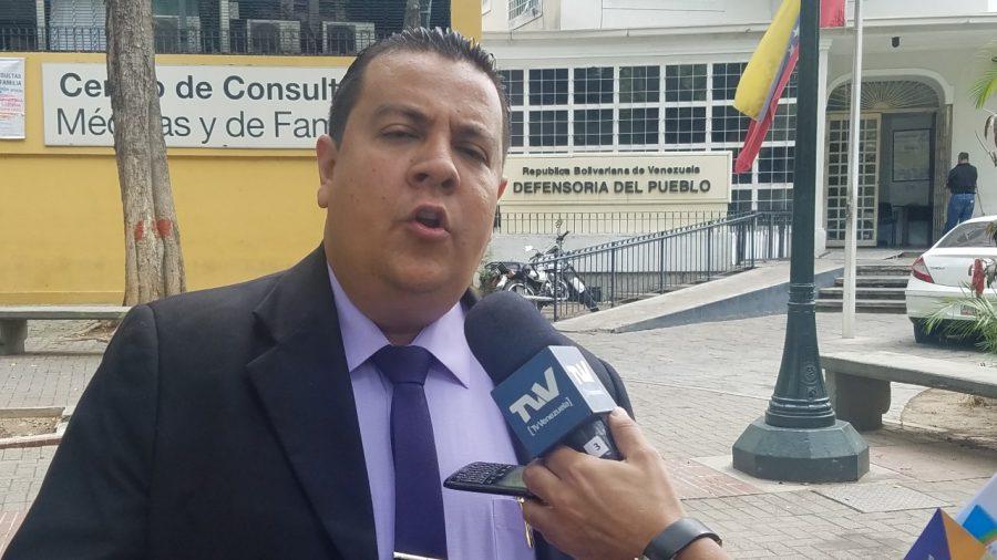 Fundaredes denunció que 3 activistas presos no han podido hablar con abogados