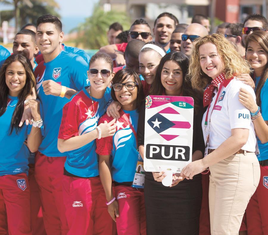 Puerto Rico aspira ganar entre 18 y 22 medallas en Panamericanos de Lima'19