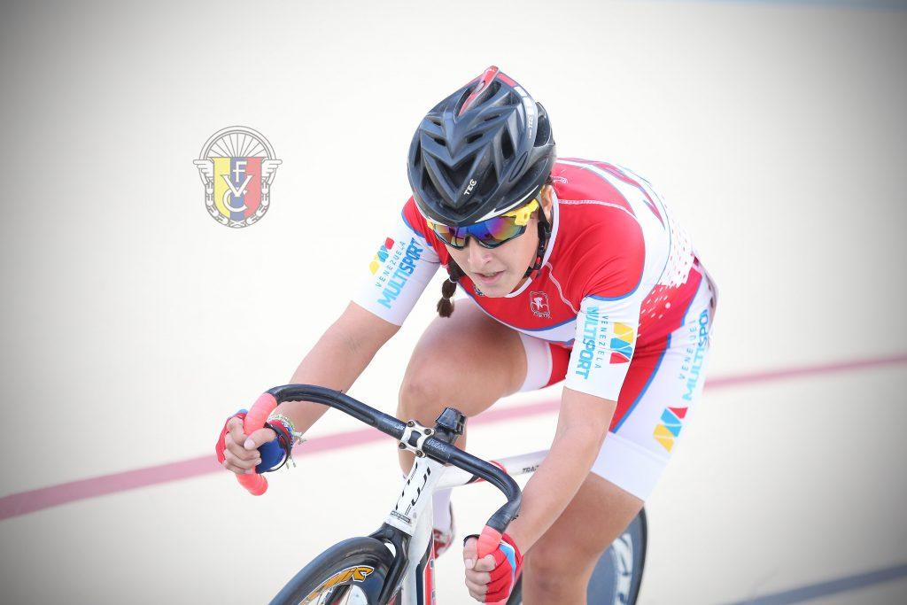 Once pedalistas fueron convocados por la FVC con miras al Panamericano Juvenil
