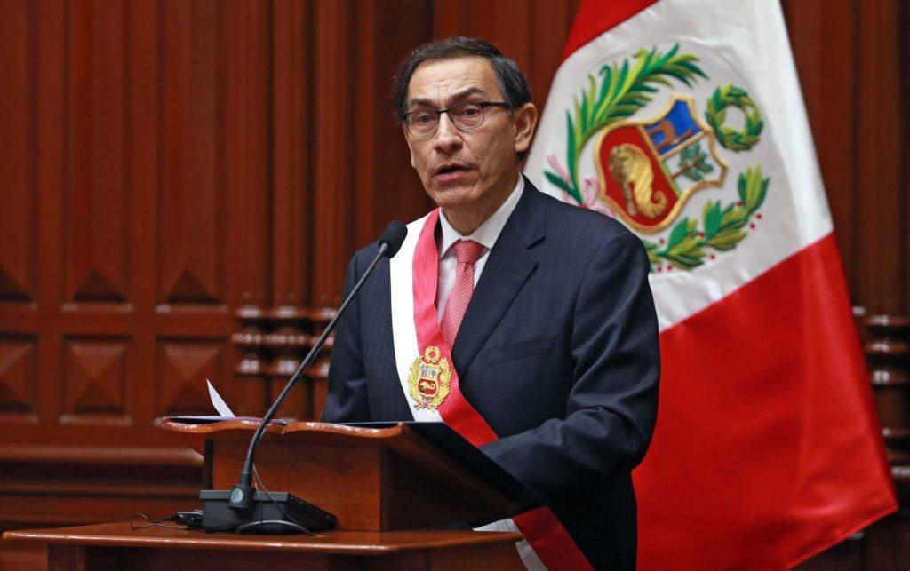 Presidente de Perú: Solo podrán ingresar venezolanos que cuenten con pasaporte y visa humanitaria
