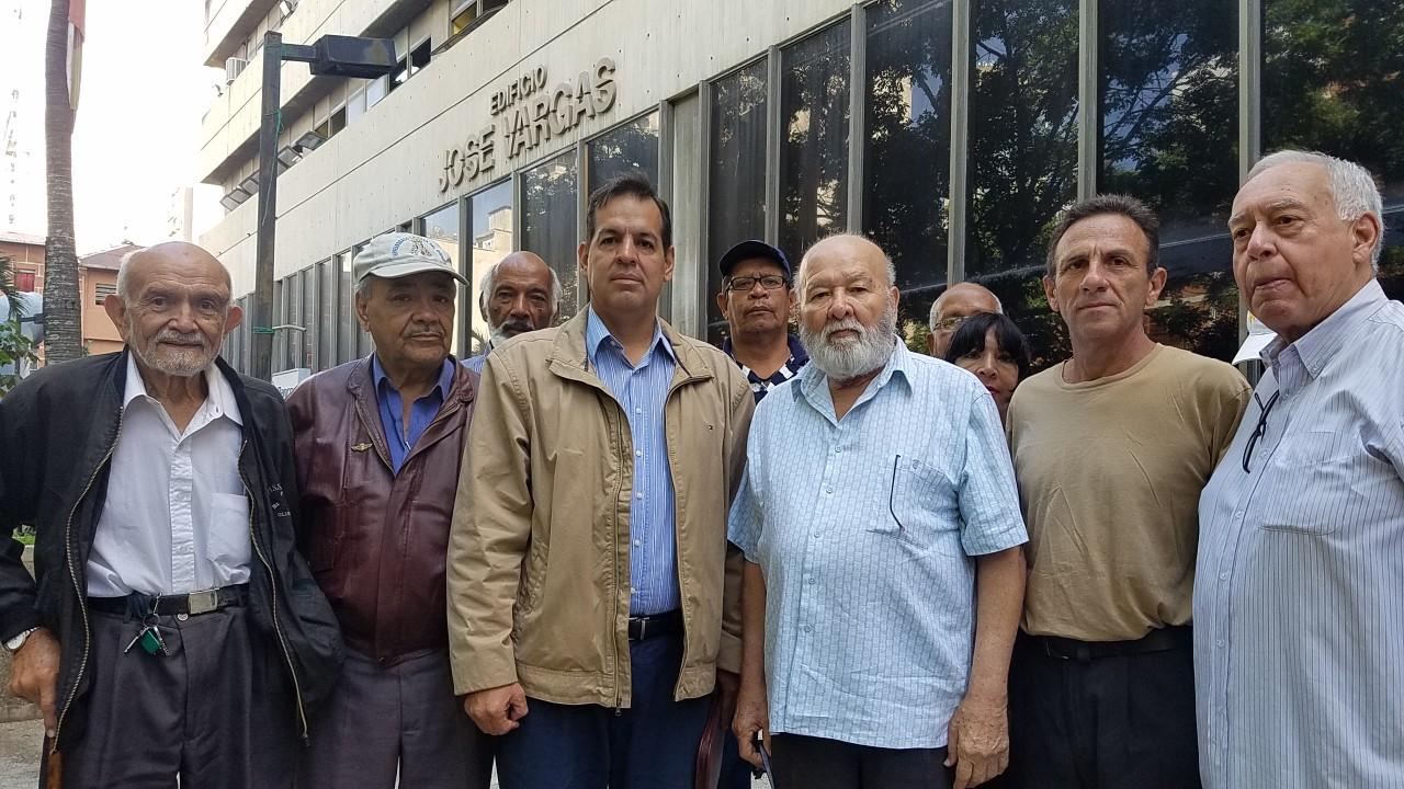 Mesa social de Caracas advirtió dramático aumento en deterioro ambiental por el Arco Minero
