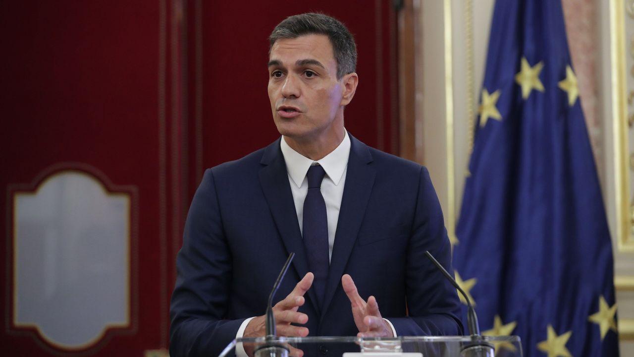 Socialistas y Podemos negociarán un gobierno de izquierdas en España