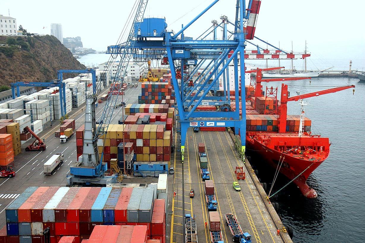 Exportaciones venezolanas cayeron 39% en el primer trimestre de 2019