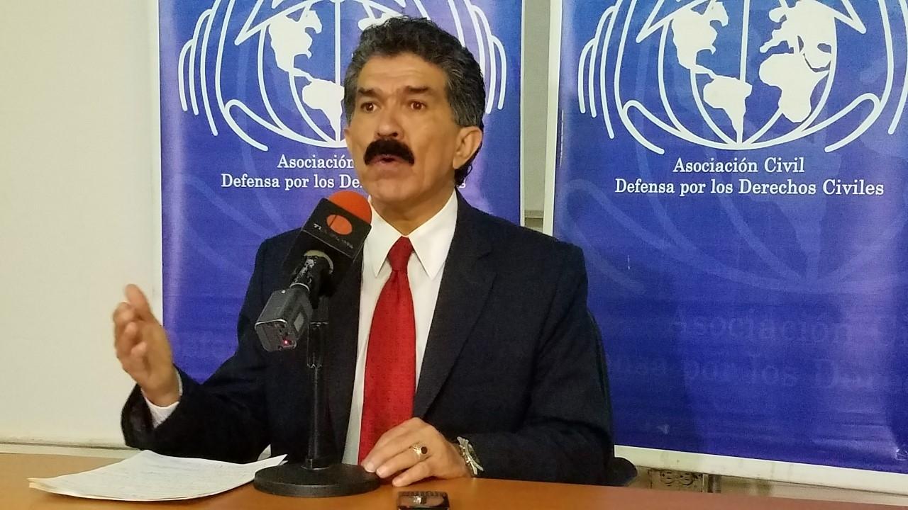 Narváez: Visita de Bachelet pone en entre dicho cargos del fiscal y del defensor del pueblo