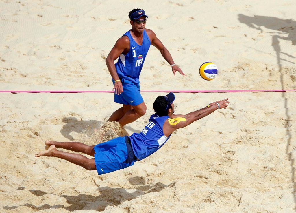 Comienza la cuarta temporada de la Liga de Voleibol de Playa