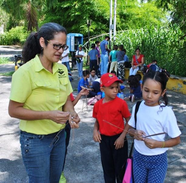 Unerg inicia XV Plan Vacacional 2019