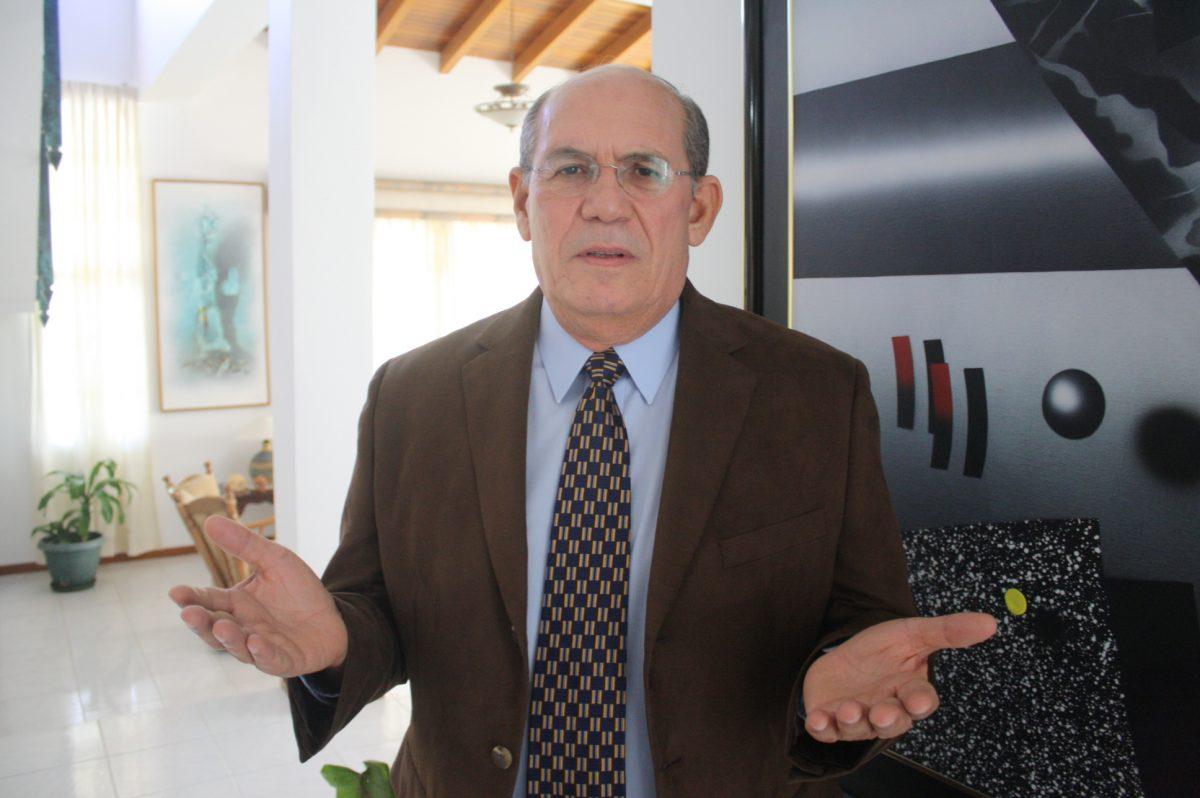 Omar González: Grupos armados ilegales imponen su ley en Venezuela