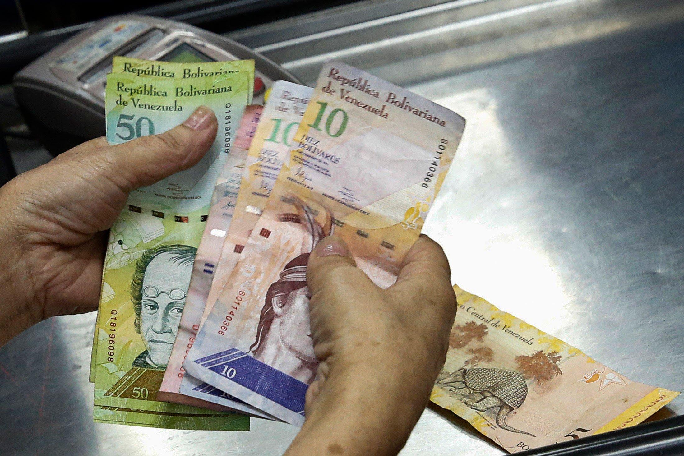 Observatorio de Finanzas: La economía se ha reducido en 83% durante los últimos 7 días