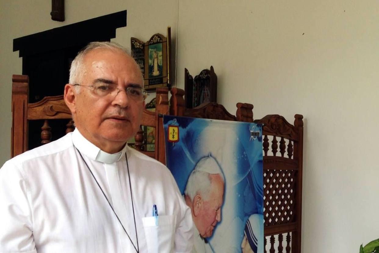 La diócesis de San Cristóbal se declara en protesta y no celebrará la misa solemne del Patrono