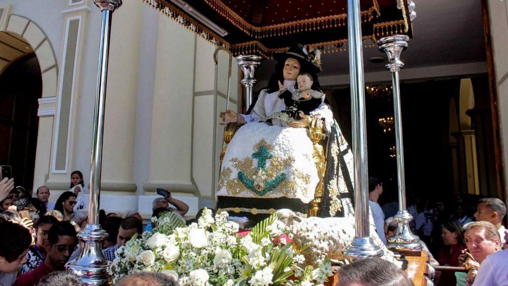 Mensaje de Monseñor Víctor Hugo Basabe : Se vendieron por cuatro monedas, el a los auto juramentados