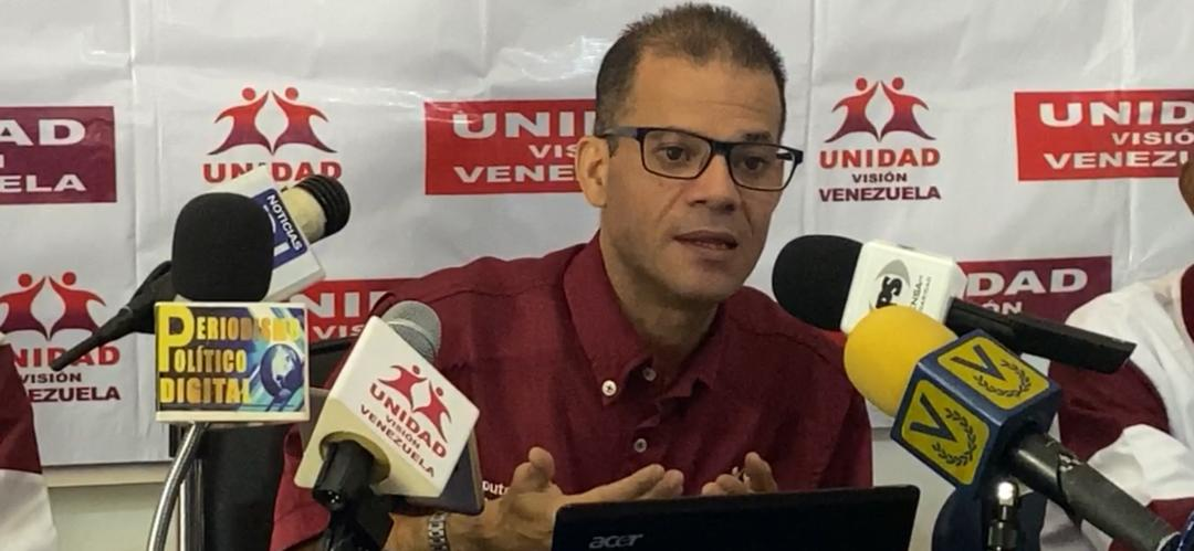 Diputado Omar Ávila: Crisis económica y social venezolana es peor que hace 30 años