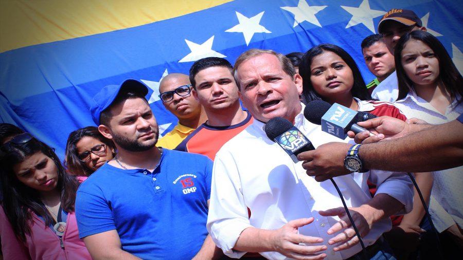Juan Pablo Guanipa: Consulta Popular será del 5 al 12 de diciembre