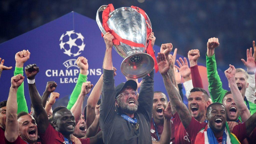 Liverpool pondrá a parte de su personal en paro parcial