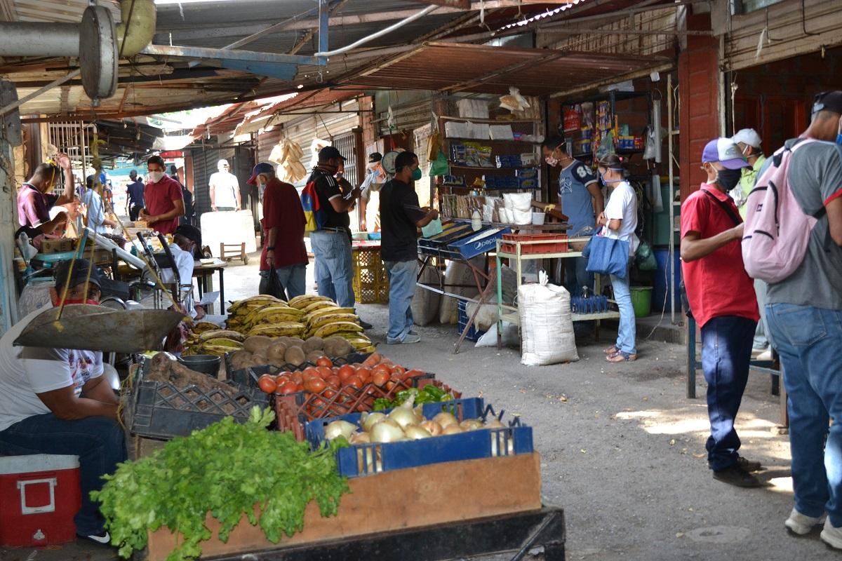 En Guárico suben los precios de los alimentos como la espuma
