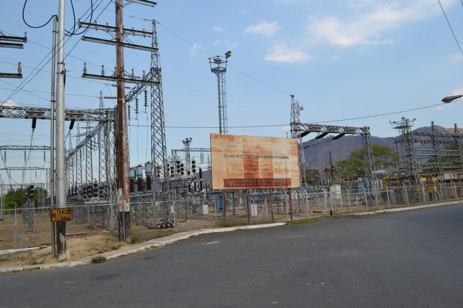 Este fin de semana se registró el tercer apagón del año en Guárico