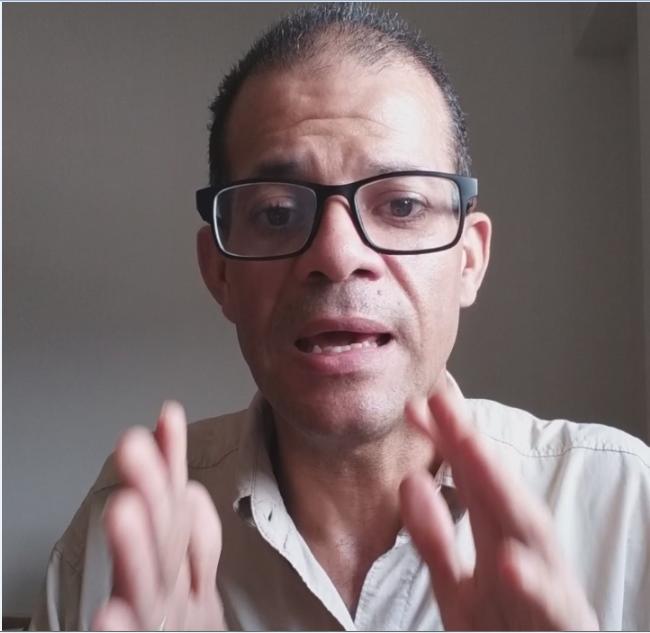 Diputado Omar Ávila: Los estallidos sociales no garantizan cambios de gobierno