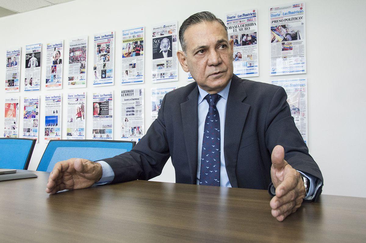 Jesús Seguía: La inversión privada es la única alternativa para la recuperación económica del país