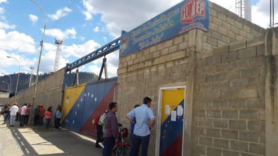 208 reclusos murieron en calabozos policiales ubicados en 19 estados de Venezuela durante 2020