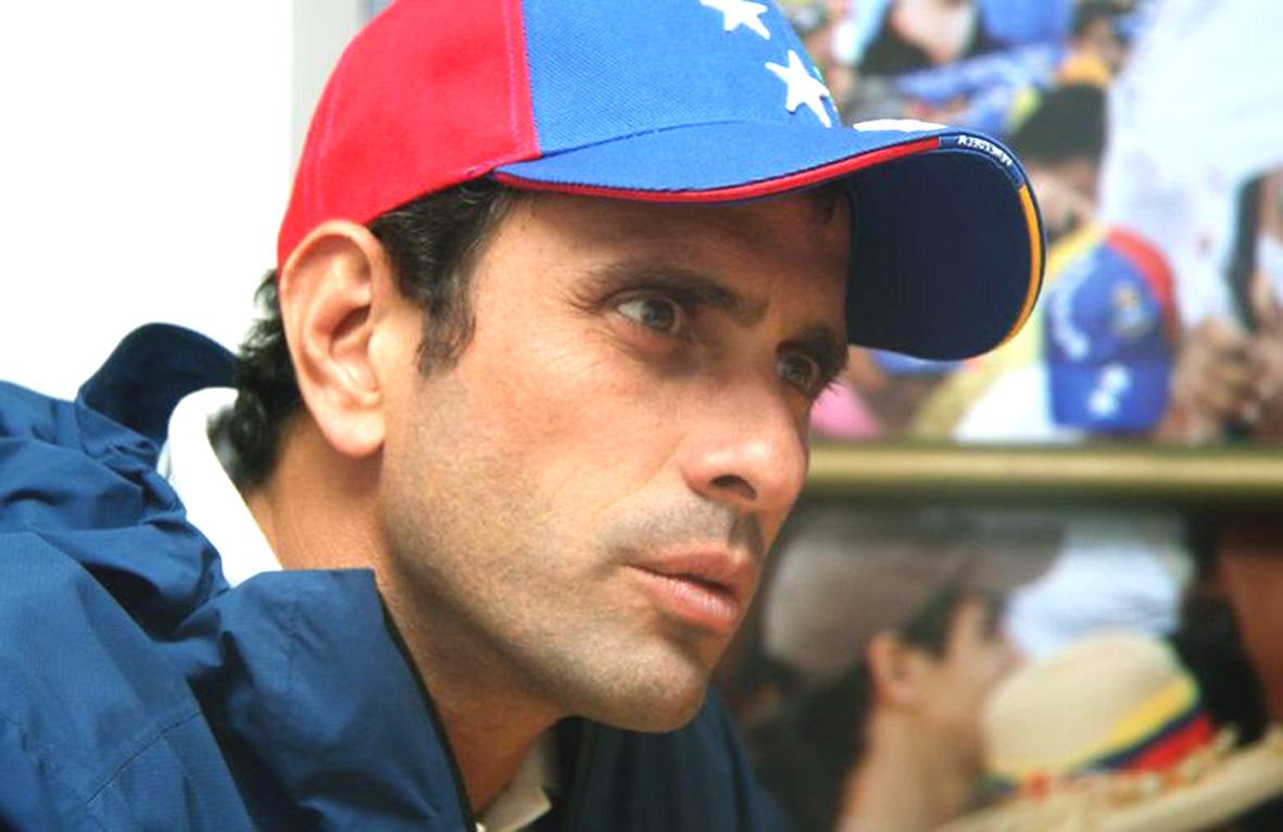 Capriles sobre indultos: Ojalá esta sea una señal verdadera de justicia