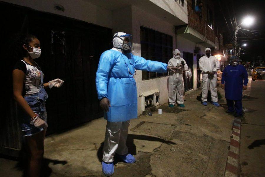 Venezuela Registra 89 casos de COVID-19 en el país, cifra de infectados se ubica en 1459