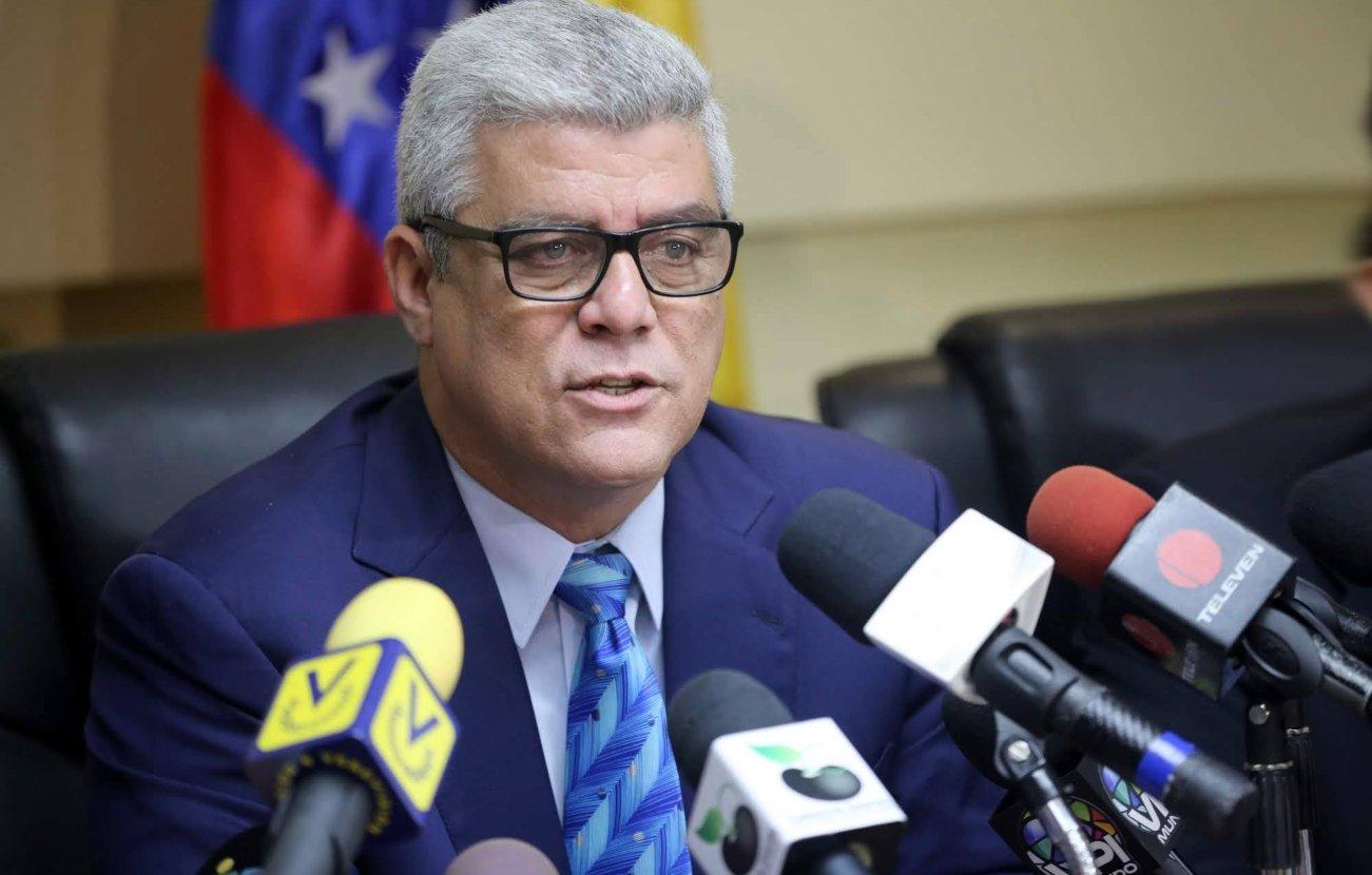 Alfonso Marquina exalta la restitución del orden constitucional como condición para el ejercicio del voto