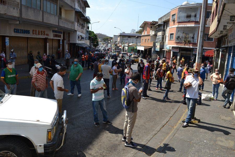 Venezuela iniciará este lunes una semana de flexibilización, reiteró Ejecutivo