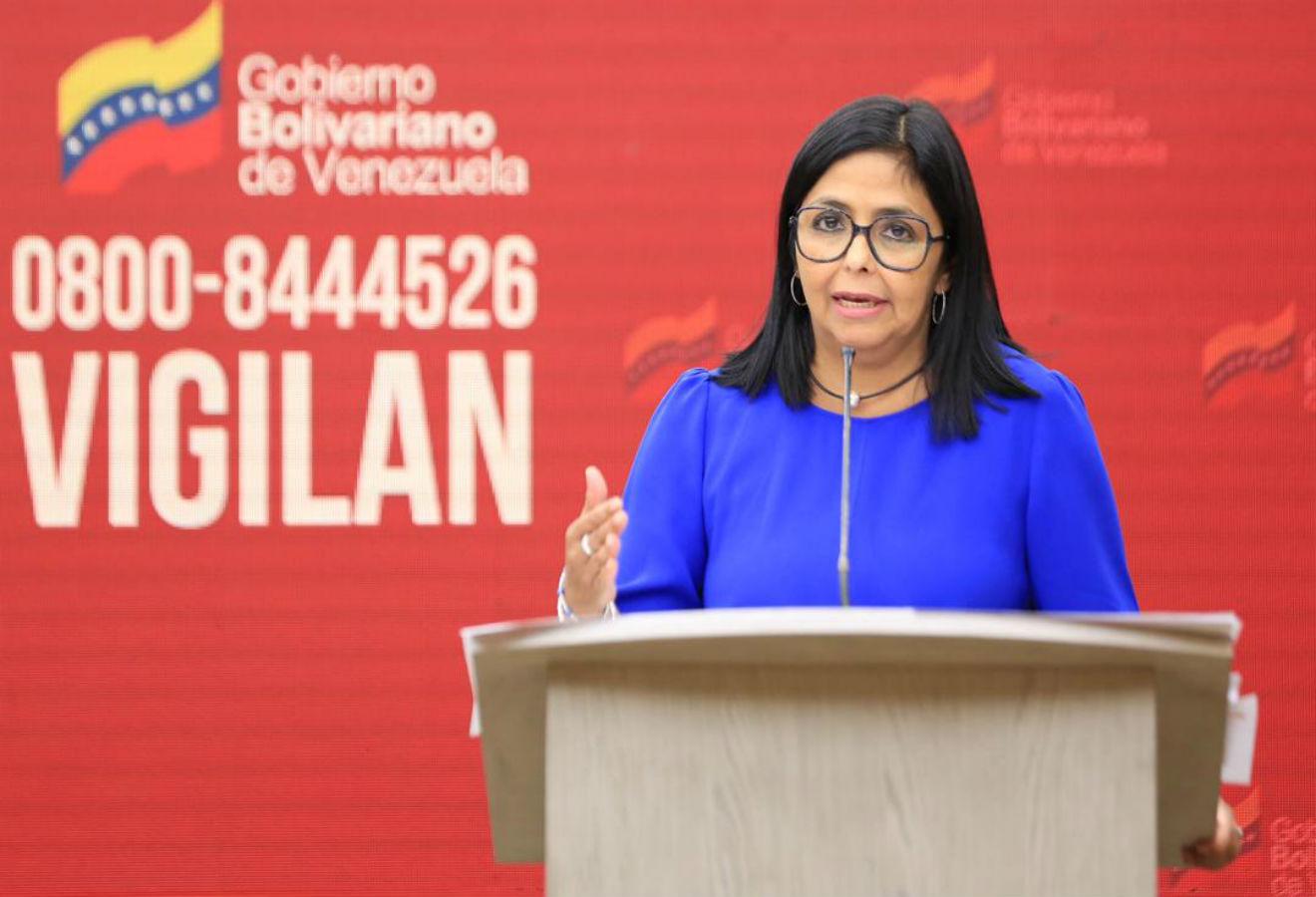Justicia venezolana inicia investigación contra