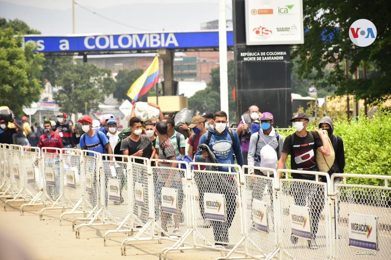El virus detiene las remesas de la diáspora venezolana