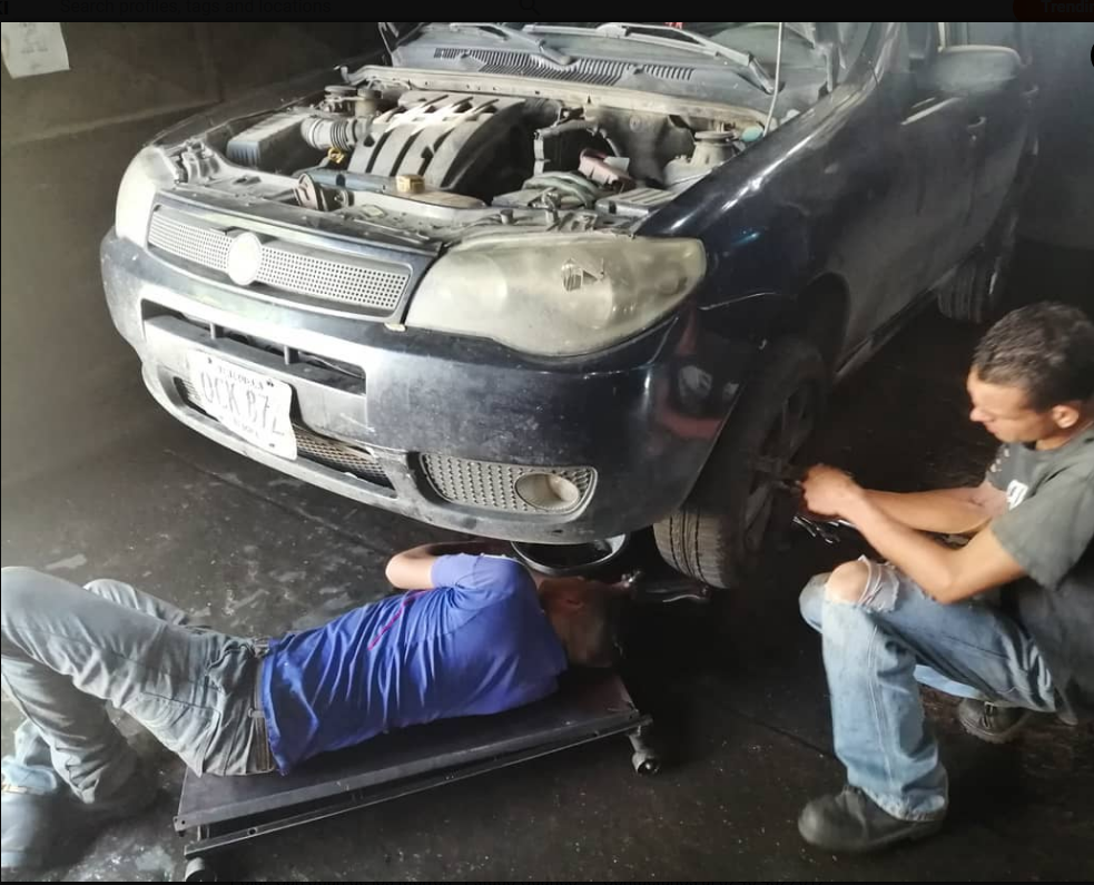 Talleres mecánicos en Guàrico: Gasolina de mala calidad genera fallas en vehículos