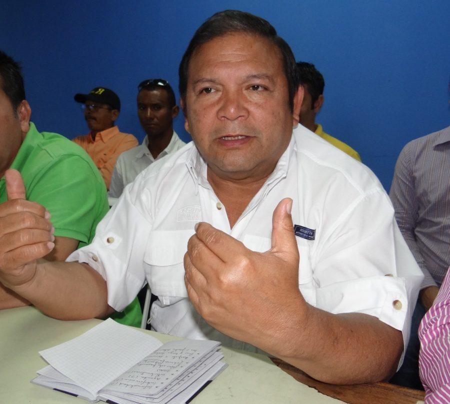 """Velásquez: """"Toda elección convocada por Maduro es trampeada"""""""