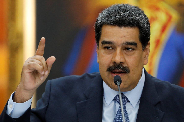 Maduro: Desde el lunes quiero a los 202.243 brigadistas de Somos Venezuela en las calles