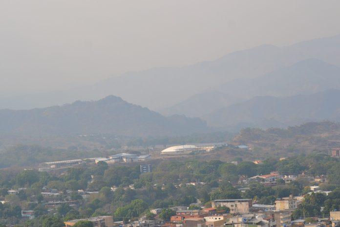 Polvo del Sahara, Asma y Alergias