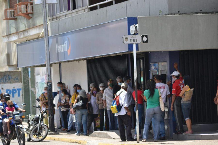 Sudeban anunció que este lunes 11 de enero será feriado bancario