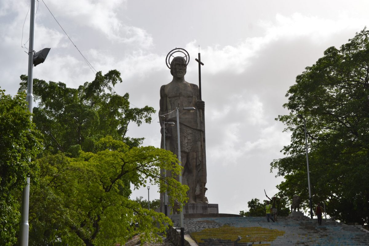 Día de San Juan Bautista se celebra desde casa