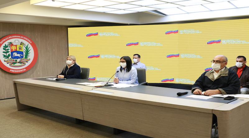 Se registran 51 nuevos casos de coronavirus y alcanza 1.510 contagios en Venezuela