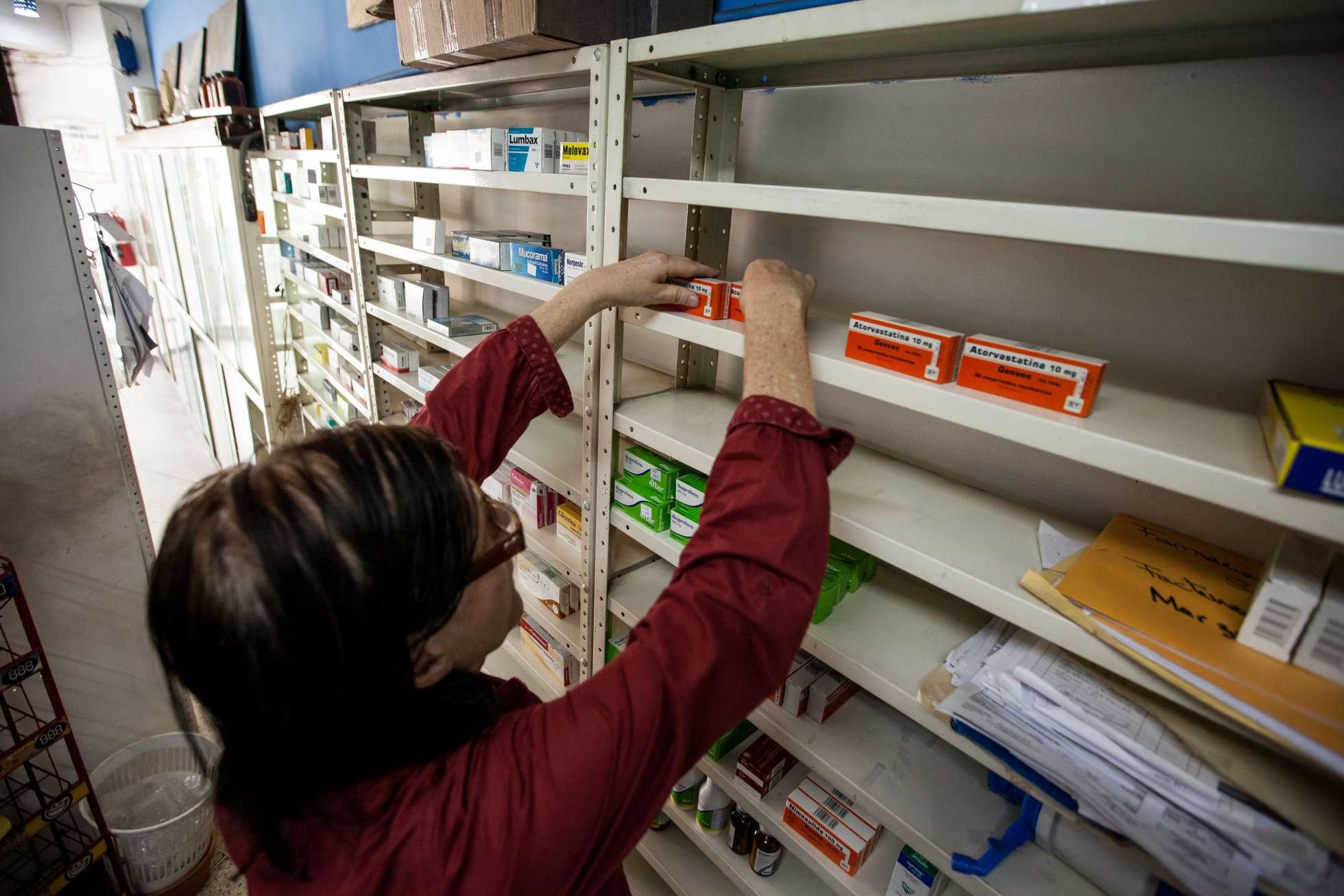 La cuarentena y la hiperinflación aumentaron los precios de los medicamentos en Venezuela
