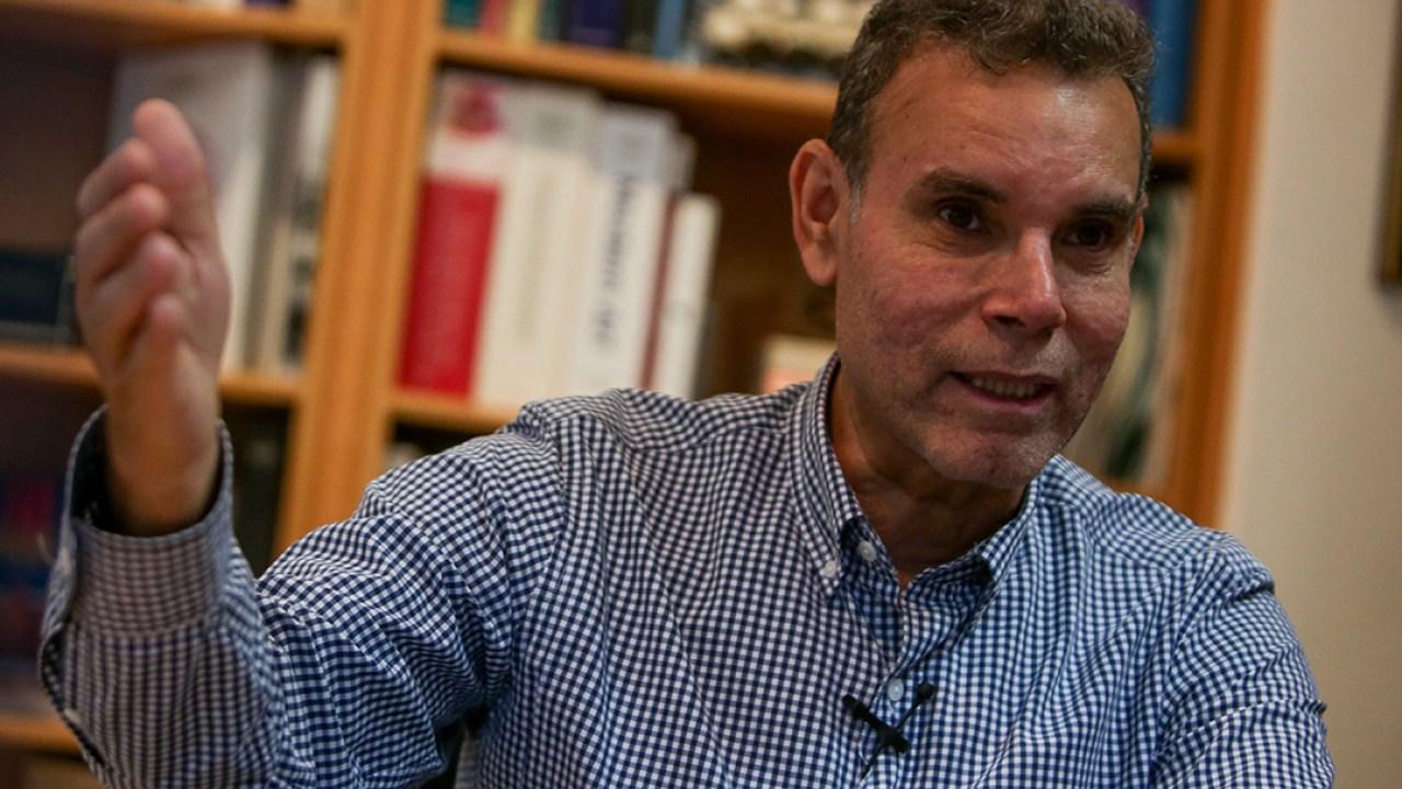 """Luis Vicente León vaticina un """"futuro decepcionante para la oposición"""""""