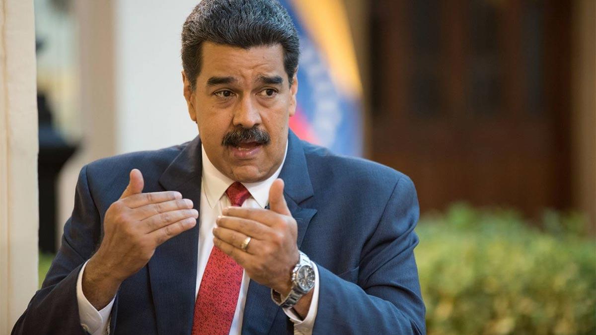 Nicolás Maduro: El 10 de agosto inscribiremos a nuestros candidatos a parlamentarias