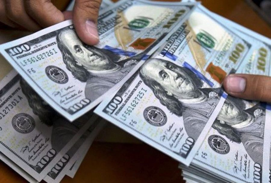 Dólar no oficial cierra en Bs.1.247.798,00: Subió casi Bs.100.000 esté 05 Enero