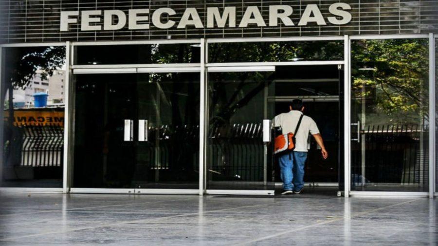 Maduro: Fedecámaras hoy no existe y Cusanno quiere ser presidente de Venezuela