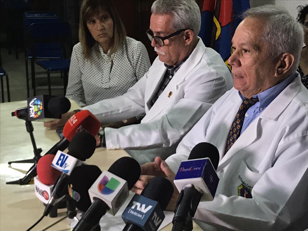 Douglas Natera: Balance de la FMV en tiempos de coronavirus