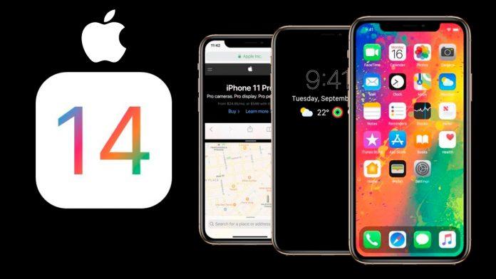 IOS 14: Todo lo que se rumorea sobre el próximo sistema operativo de Apple
