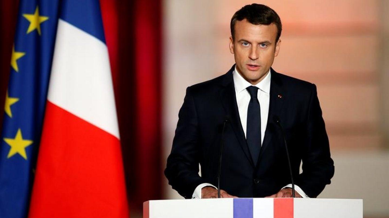 Francia programa el regreso a los colegios para el 22 de junio