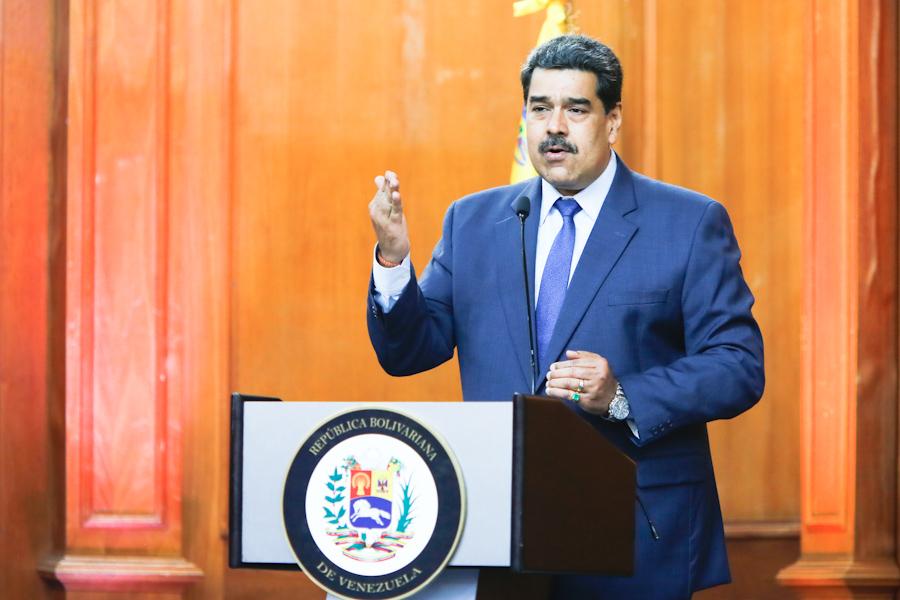 Maduro dio 72 horas a embajadora de la UE para abandonar el país