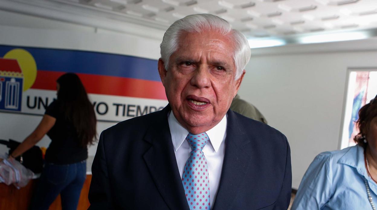 Oposición venezolana exige condiciones para próximas elecciones