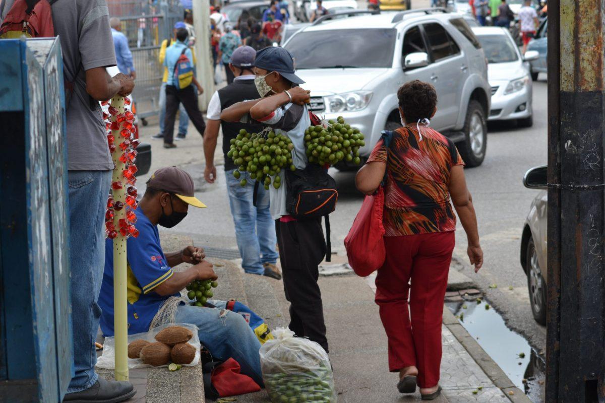 Conindustria: 3 millones de venezolanos podrían perder sus empleos